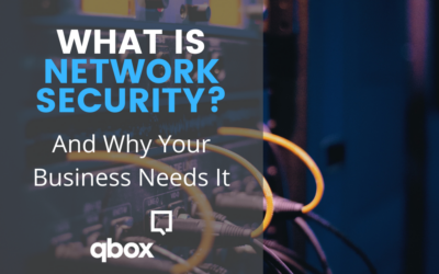 What is Network Security? [And Why Your Business Needs it]